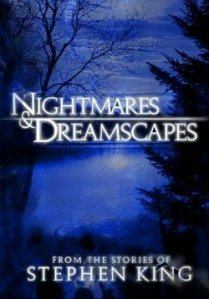 ночные кошмары и фантастические видения стивен кинг