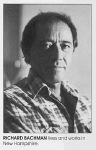 Ричард Бахман