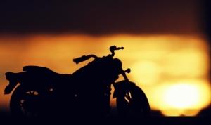 стивен кинг мотоцикл