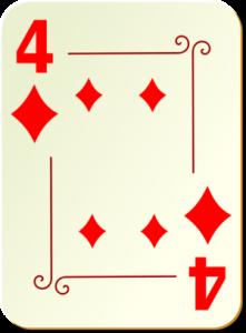 четыре кинг